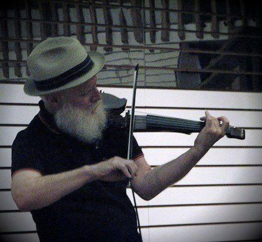 ENVISION ENSEMBLE  w/ Brian Godchaux at Berkeley Arts Festival  August 27, 2014