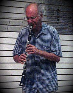 ENVISION ENSEMBLE  w/ Dan Plonsey at Berkeley Arts Festival  August 27, 2014
