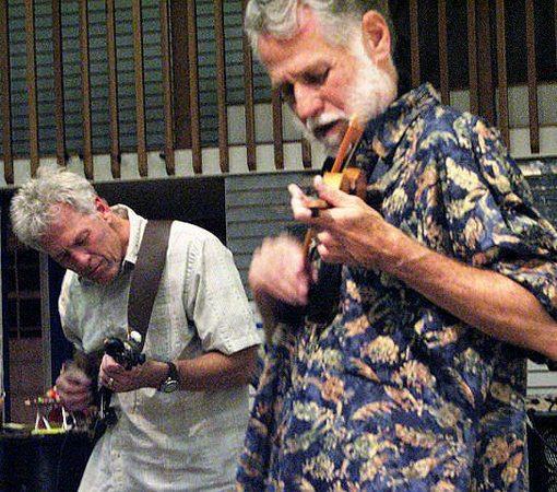 ENVISION ENSEMBLE  w/ John Kuntz, Henry Kuntz at Berkeley Arts Festival  August 27, 2014