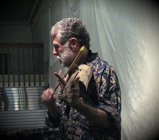ENVISION ENSEMBLE  w/ Henry Kuntz at Berkeley Arts Festival  August 27, 2014